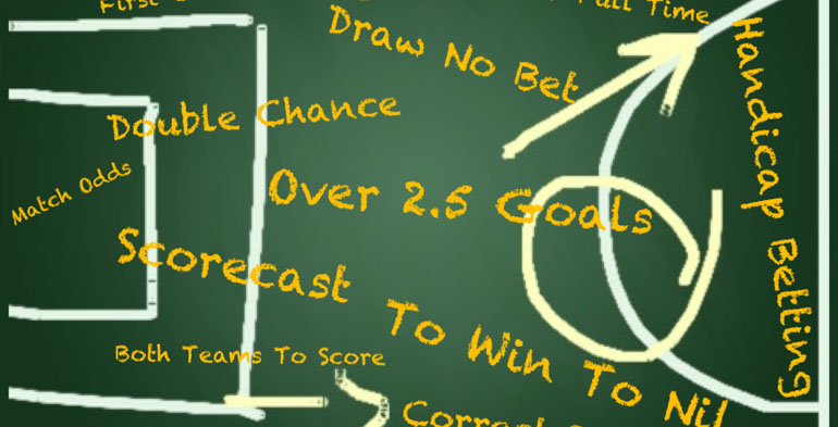 The Only 5 Steps a Wager Will Need to Become Successful With Soccer Betting