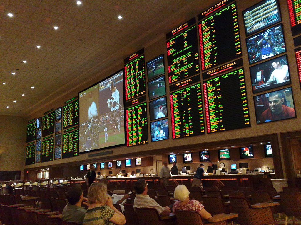 How To Advertise Your Sports Betting Website?