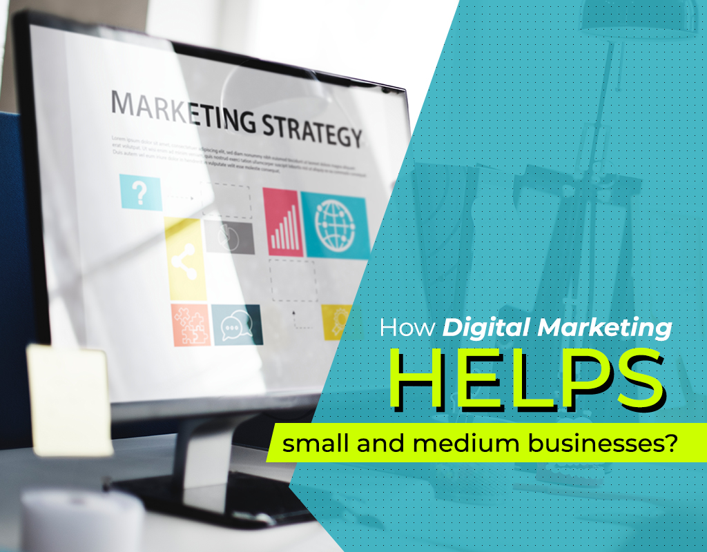 MonthHow Digital Marketing helps small and medium businesses?
