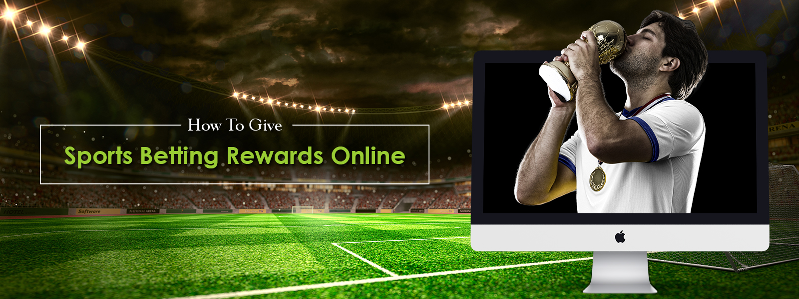 How To Give Sports Betting Rewards Online Blog Featured Image