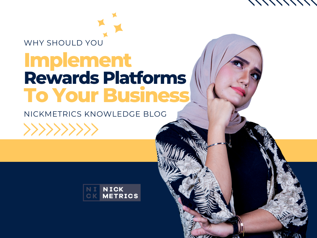 Implement Rewards Platforms To Your Business Blog Featured Image