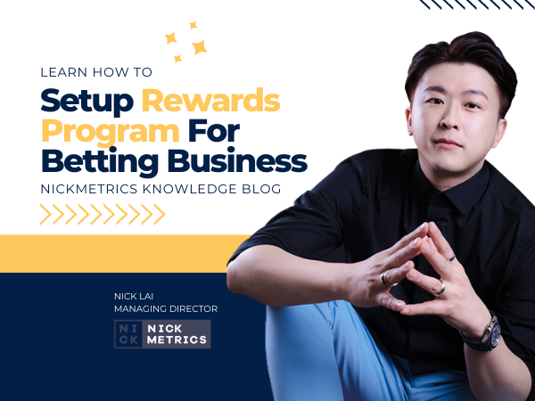 Learn How To Setup Rewards Program For Betting Business Blog Featured Image