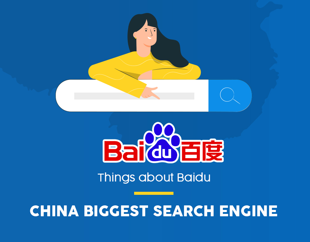 Things about Baidu, China's biggest search engine (Part 2)