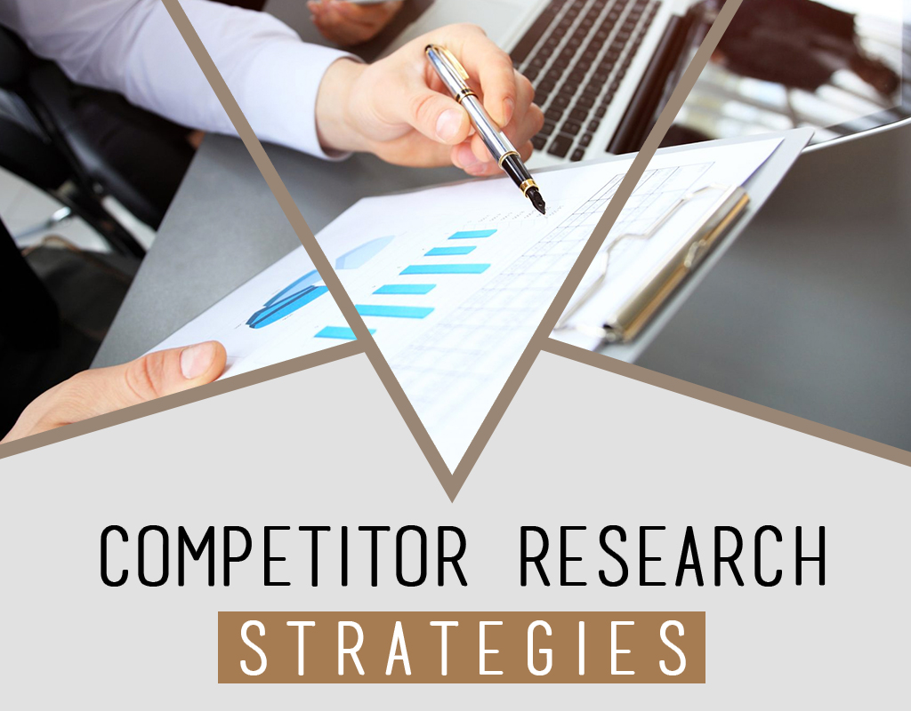 Competitor Research Strategies