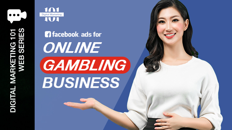 Facebook Ads For Online Gambling Business Blog Featured Image