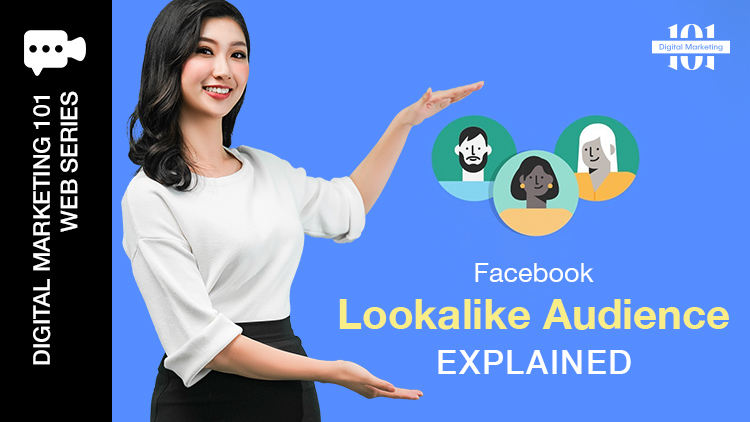 Facebook Lookalike Audience Explained Blog Featured Image
