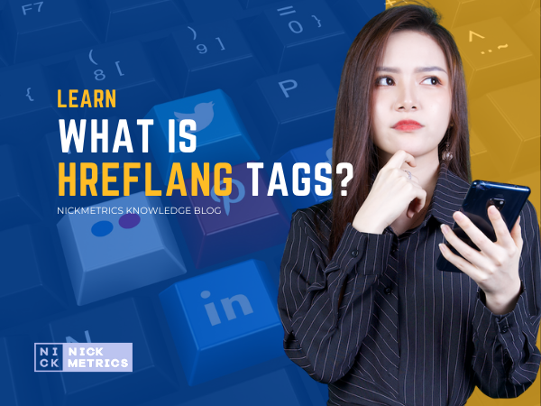 Guide Of Hreflang Tags Blog Featured Image