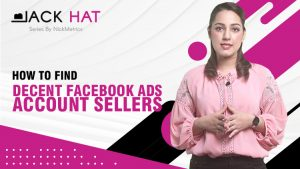 How To Find Decent Facebook Ads Account Sellers Blog Featured Image