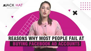 Reasons Why Most People Fail At Buying Facebook Ads Accounts Blog Featured Image