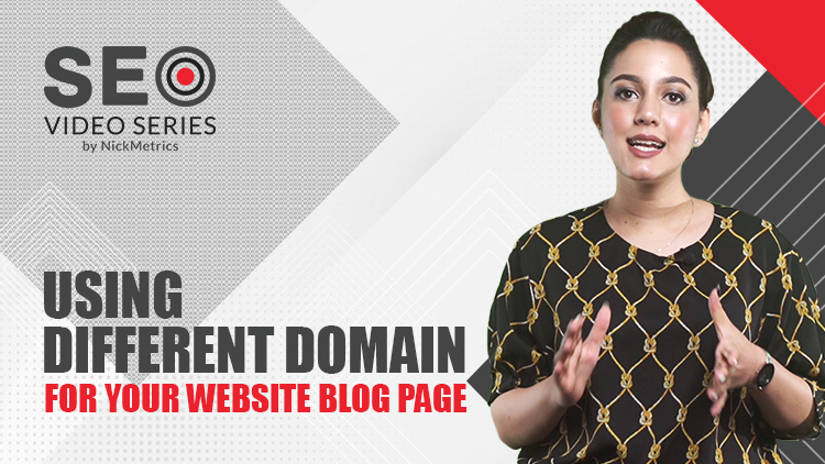 Using Different Domain For Your Website Blog Page Blog Featured Image